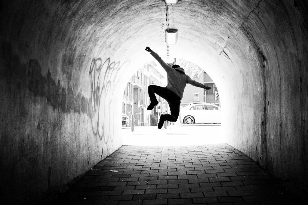 Foto-Trick #15: Rahme dein Motiv ein