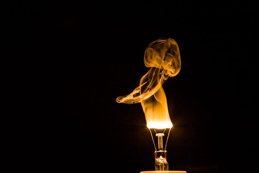 Gelber Glühfaden | Norbert Eder Photography
