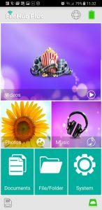 RAVPower FileHub Plus