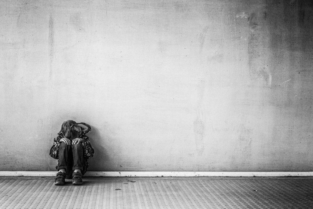 Einsamkeit - Vermittlung von Emotionen   Norbert Eder Photography