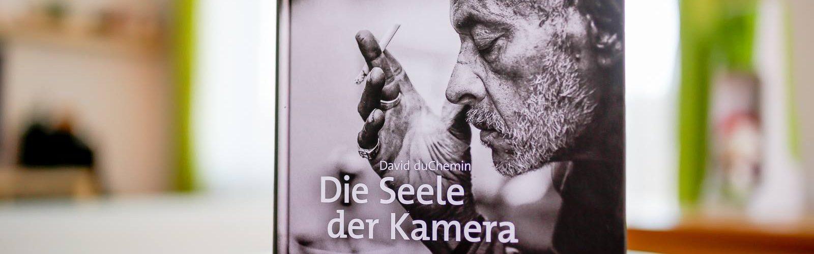 Die Seele der Kamera - David duChemin
