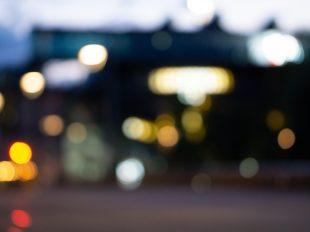 City Lights | Norbert Eder