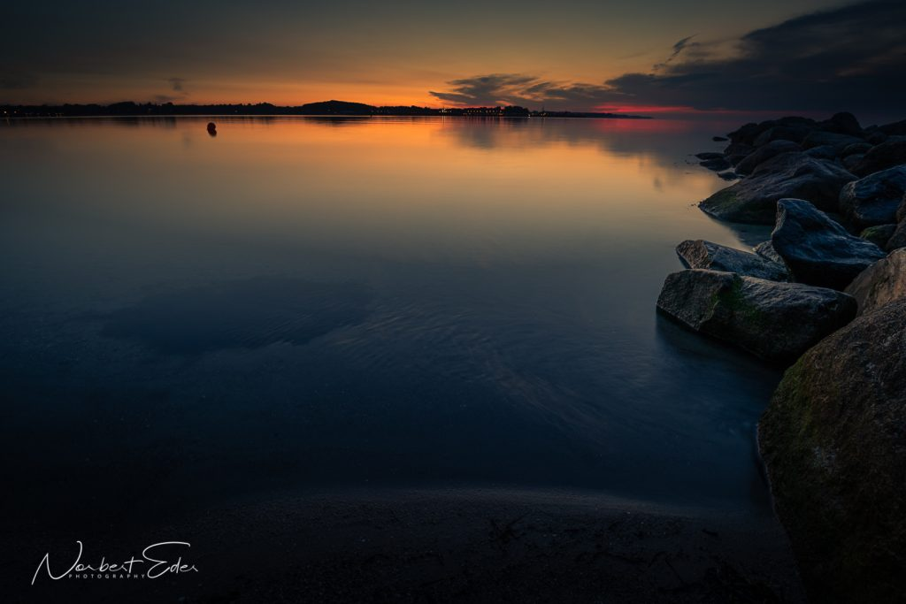 Test Canon EF-M 11-22 Sonnenaufgang