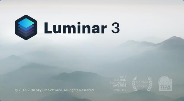 Luminar3 | Norbert Eder Photography