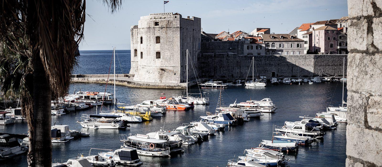 Dubrovnik   Norbert Eder Photography