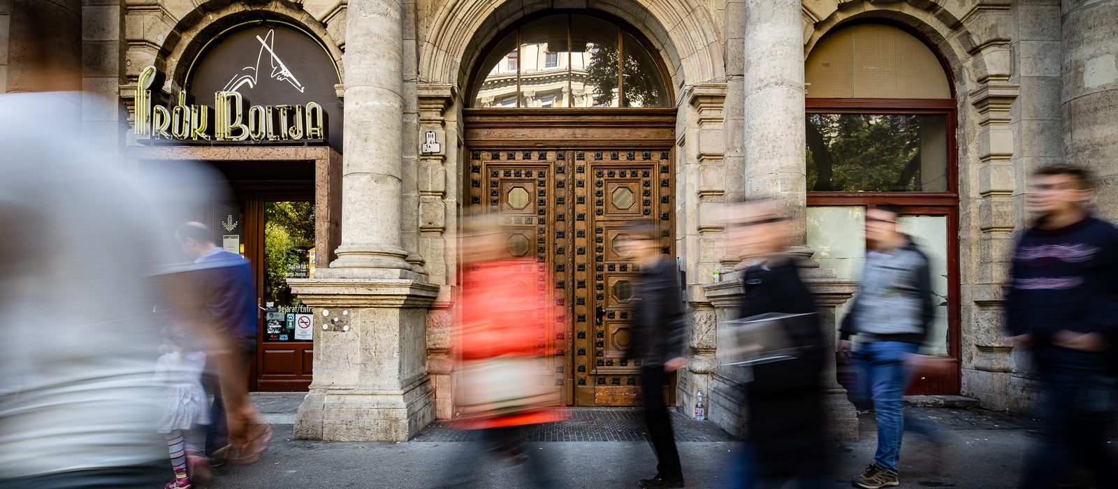 #fotomontag #210 | City Life | Norbert Eder