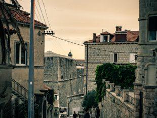 Dubrovnik 2018 | fotomontag | Norbert Eder Photography