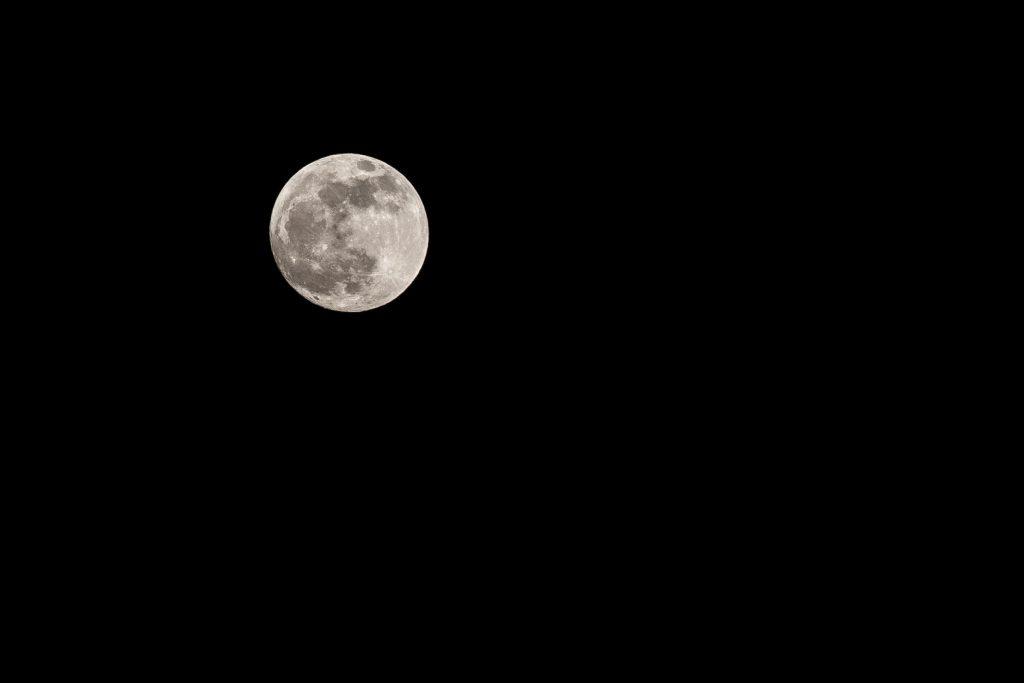 Mond | fotomontag 212 | Norbert Eder Photography