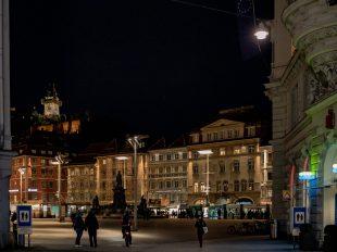 Hauptplatz Graz | Norbert Eder