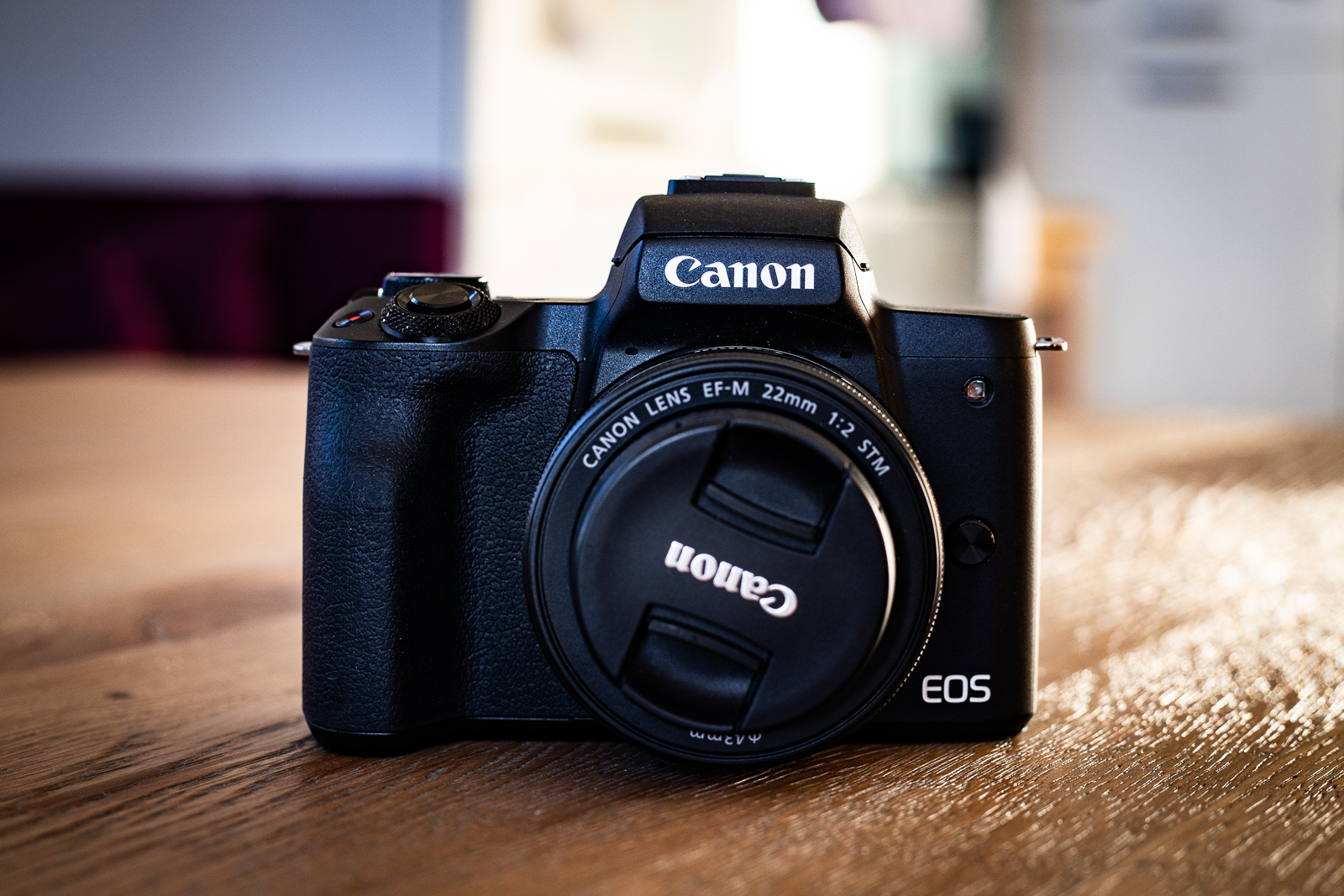 Canon EOS M50 Firmware Update 1 0 2 | Norbert Eder Photography