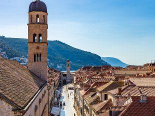 Dubrovnik | fotomontag | Norbert Eder Photography