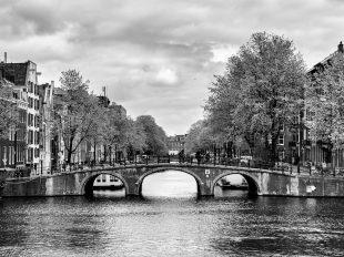 Amsterdam | fotomontag | Norbert Eder Photography