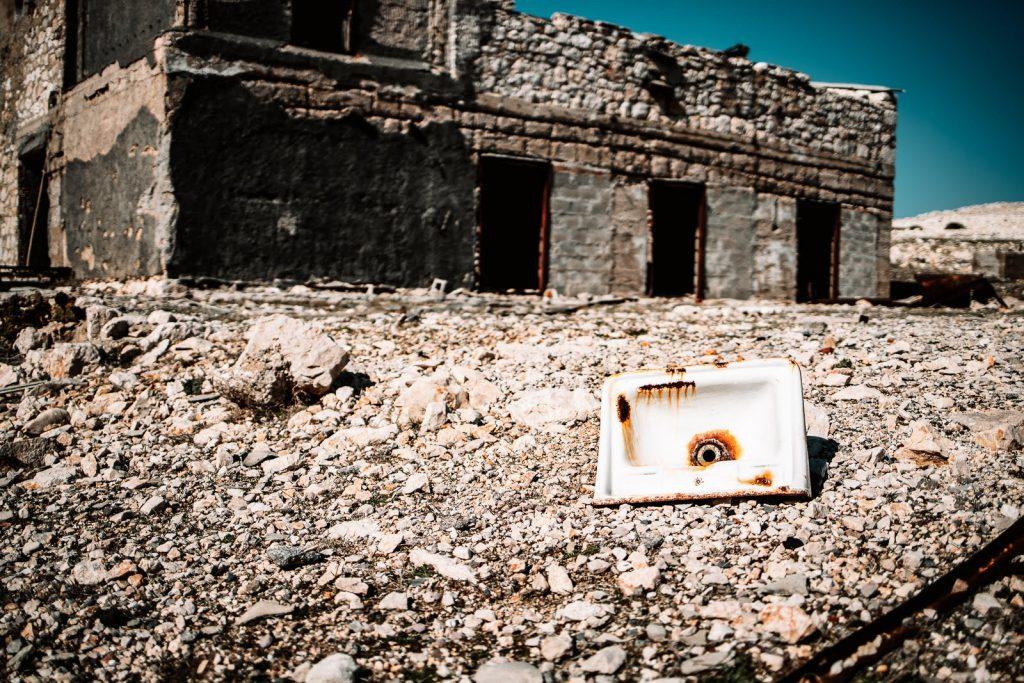 Gefängnisinsel Goli Otok - Norbert Eder Photography