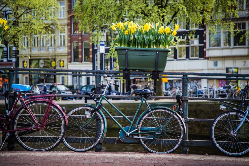 Fahrradstadt Amsterdam | Norbert Eder Photography