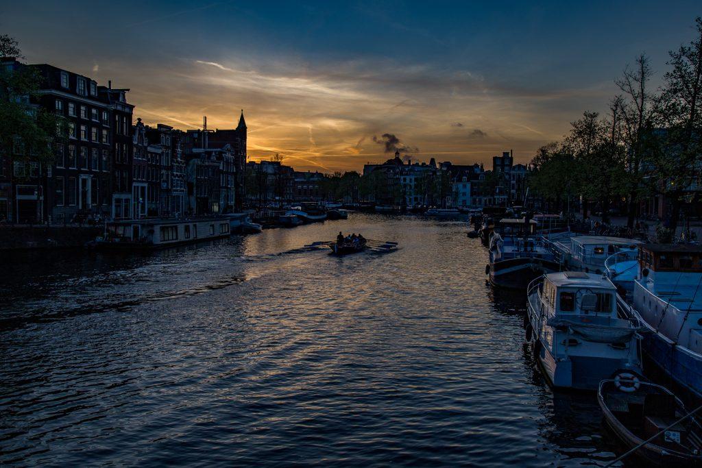 Amsterdam | Norbert Eder Photography