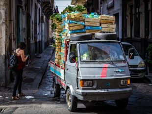 Streets of Catania | Norbert Eder Photography