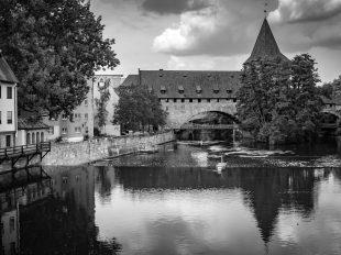 Nürnberg | fotomontag | Norbert Eder Photography
