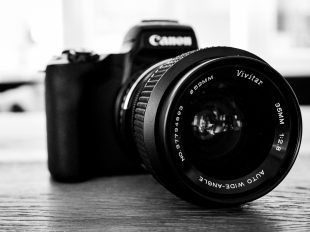 Canon EOS M50 + Vivitar 35mm f2.8 - Norbert Eder Photography