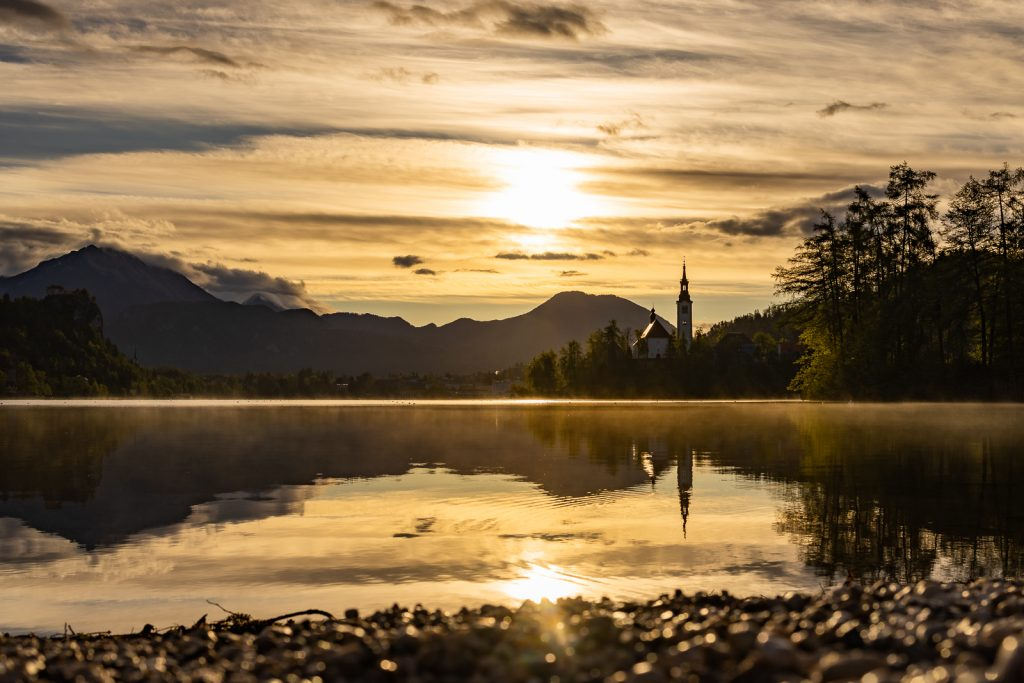 Bled | fotomontag 229 | Norbert Eder Photography