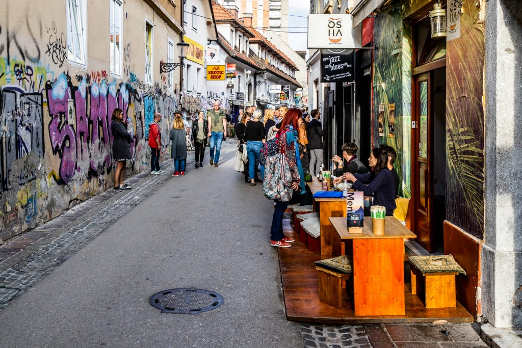 Ljubljana / Laibach - Norbert Eder Photography