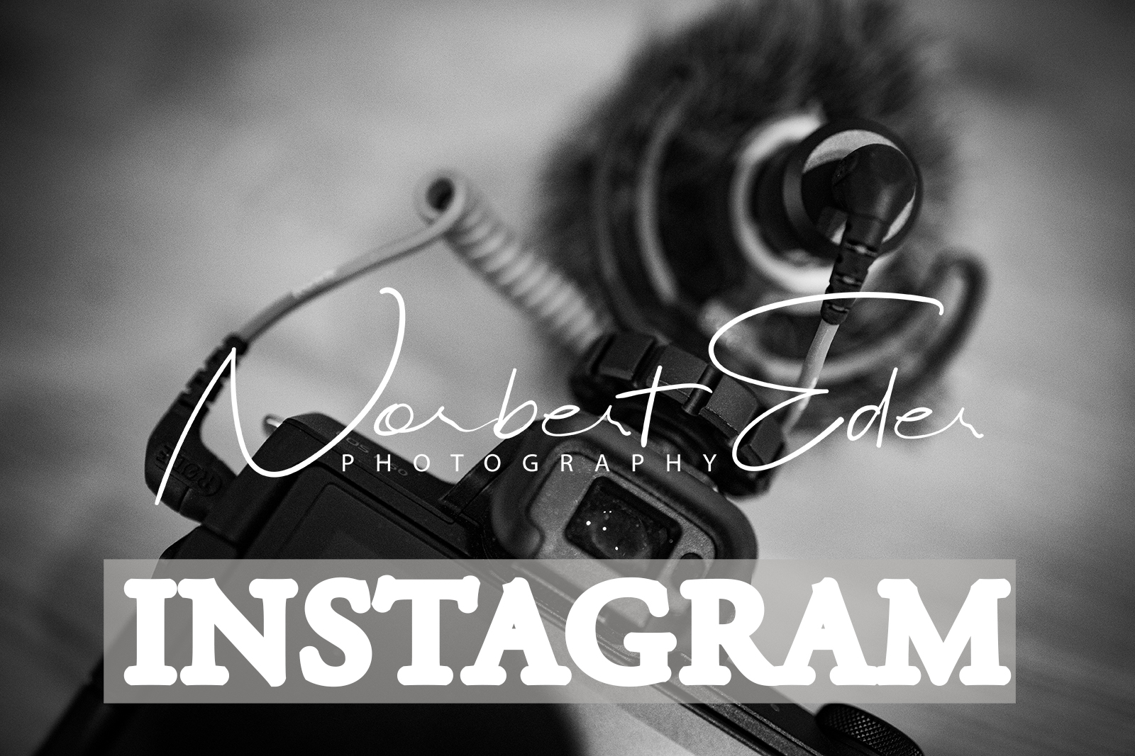 Norbert Eder Photography auf Instagram