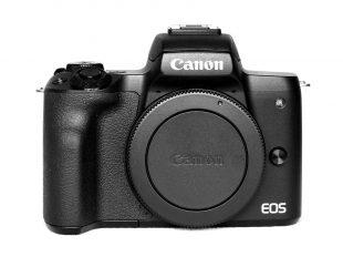 Canon EOS M50 | Norbert Eder Photography
