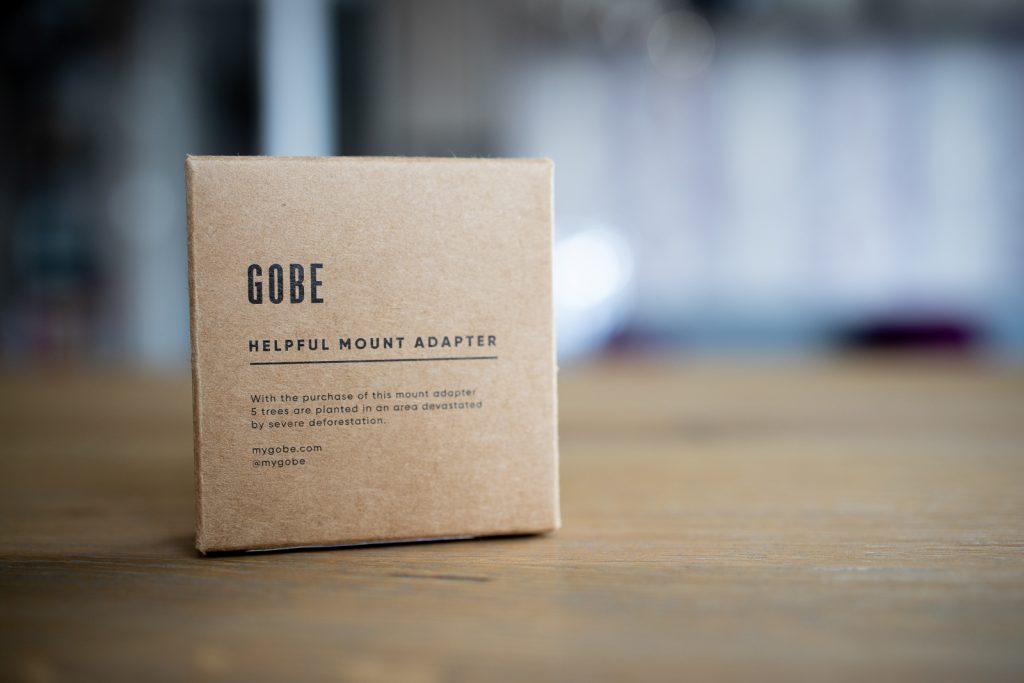 Gobe EF-M42 Adapter | Norbert Eder Photography