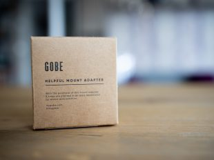 Gobe EF-M42 Adapter   Norbert Eder Photography