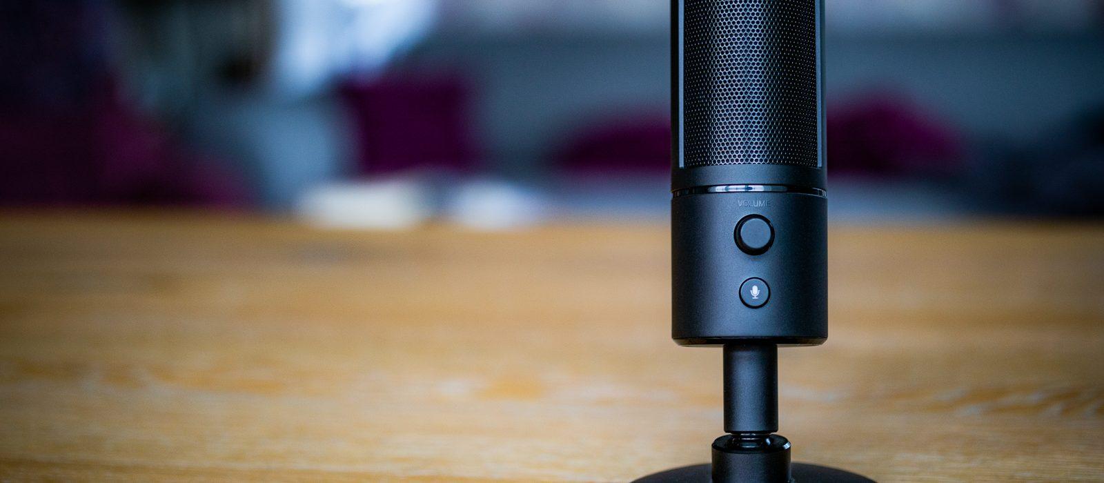 Mikrofon | Podcast | Norbert Eder Photography