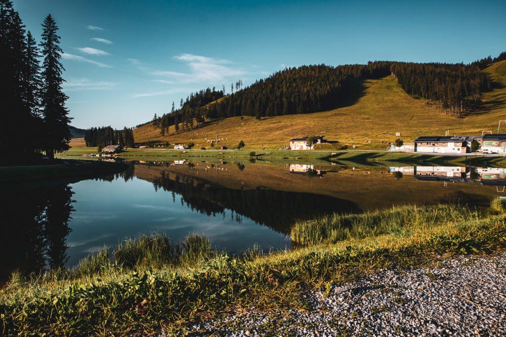 Teichalmsee | Norbert Eder Photography