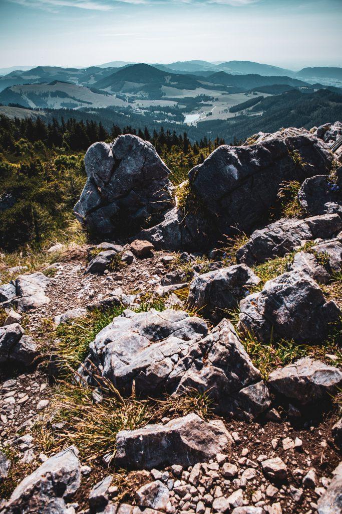 Teichalmsee - Schüsserlbrunn - Hochlantsch | Norbert Eder Photography