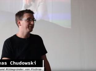 Andreas Chudowski Vortrag OpenTable