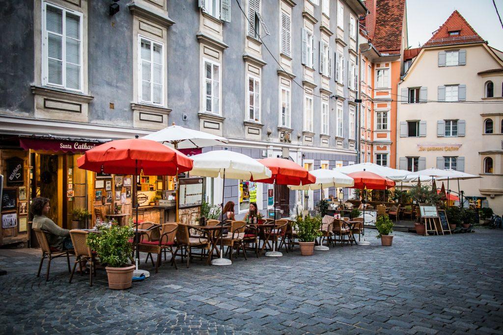 Graz - Sporgasse   fotomontag   Norbert Eder Photography