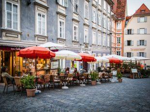 Graz - Sporgasse | fotomontag | Norbert Eder Photography