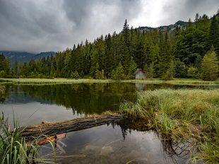 Josersee - Steiermark | fotomontag | Norbert Eder Photography