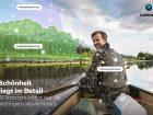 Luminar 4 AI Structure Filter | Norbert Eder Photography