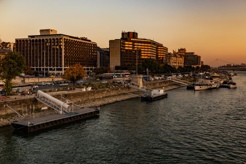 Budapest | fotomontag | Norbert Eder Photography