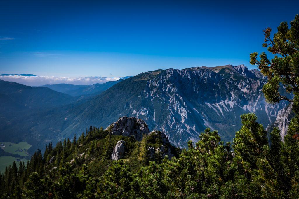 Fujifilm XF10 Beispielfoto Landschaft | Norbert Eder Photography