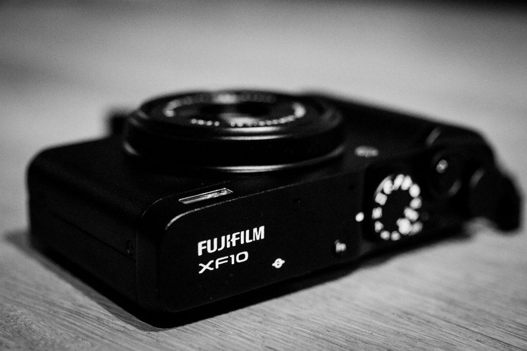 Fujifilm XF10 | Norbert Eder Photography