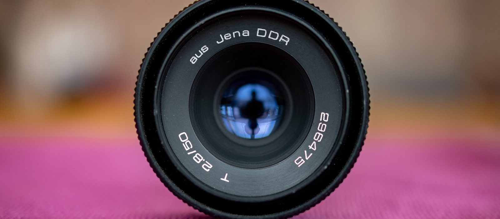 aus Jena DDR 50mm f/2.8 | Norbert Eder Photography