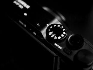 Fujifilm XF10 Wahlrad | Norbert Eder Photography