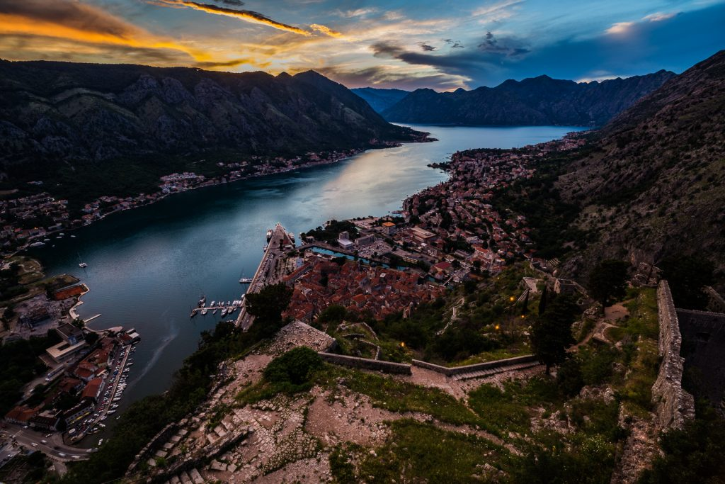 Kotor - Montenegro | Norbert Eder Photoraphy