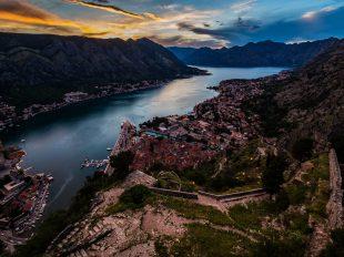 Kotor - Montenegro   Norbert Eder Photoraphy