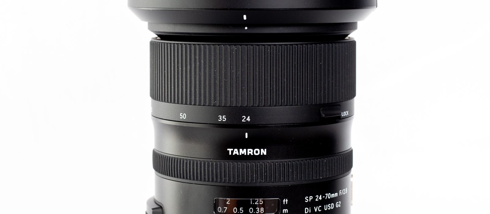Tamron 24-70mm f/2.8 Di VC USD G2 - Norbert Eder Photography