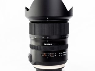 Tamron 24-70mm f/2.8 Di VC USD G2 - Norbert Eder Photography