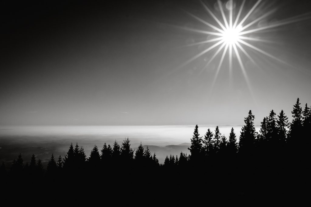 Blick vom Schöckl | fotomontag | Norbert Eder Photography