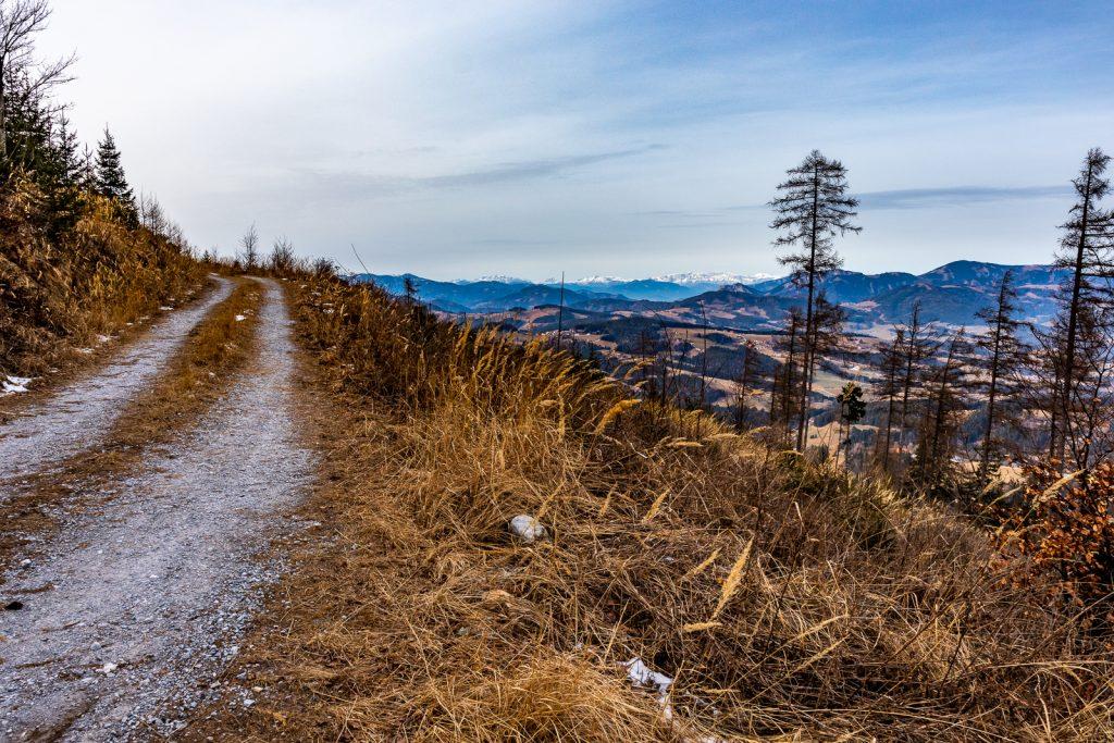 Wanderung: Vom Schöcklkreuz auf den Schöckl