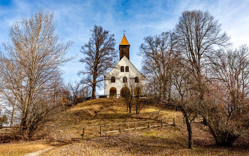 St. Johann und Paul | fotomontag | Norbert Eder Photography