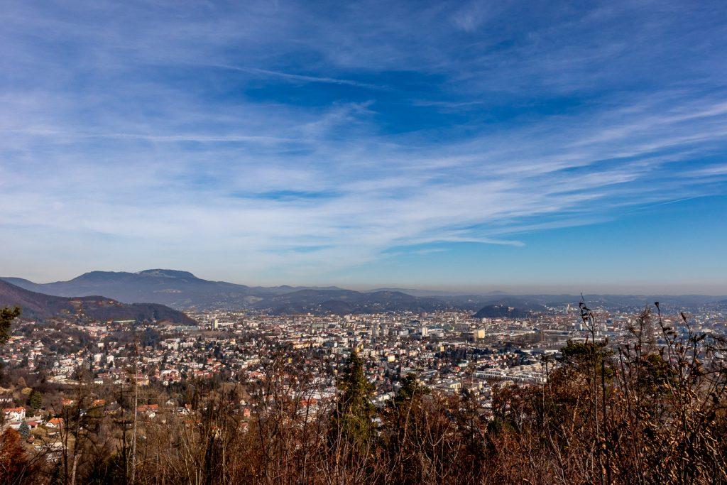Wanderung: Über St. Johann und Paul zur Rudolfswarte