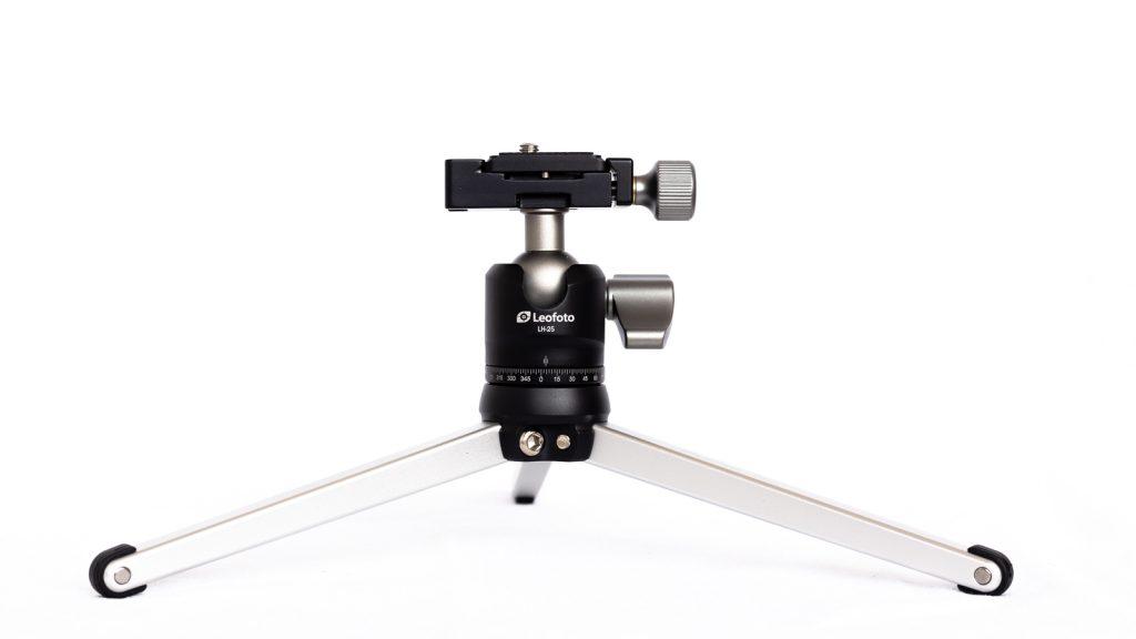 Fotoausrüstung fürs Wandern 2020